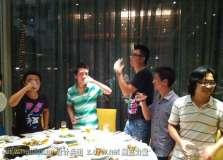 设计兵团深圳展览行业2012年5月25日同行交流会