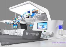 国外科技展台分享