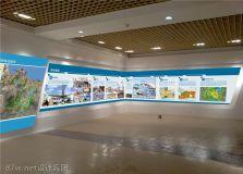 威海经济开发区展厅【现场实拍】