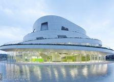 2014世界建筑节奖决选作品
