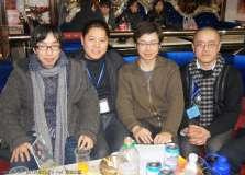 2012兵团上海聚会既2011展客大赛颁奖典礼回顾花絮。。。。。