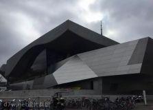 宝马博物馆+展厅