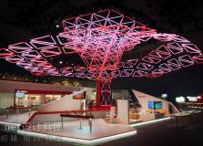 国外展会设计-运动化装置
