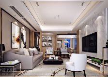 气派客厅,以后总会用得上的优质设计素材。