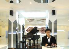 不忘初心-一个理想主义者的设计路【杨毅斌】(5) 乐山水晶博物馆设计