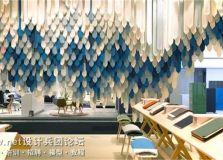 【bopo分享】40例超棒的展厅陈列设计!