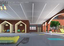 幼儿园设计—北京杨强设计