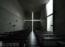 真实与永恒——教堂系列(之一)