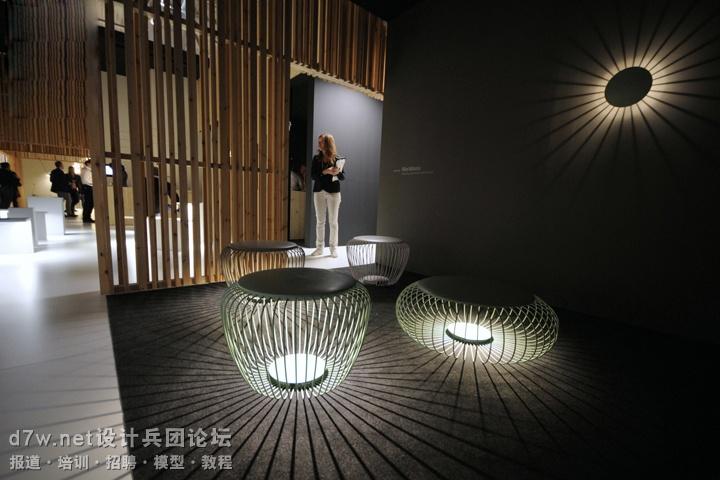 设计兵团_2014法兰克福照明展_VIBIA (27).jpg