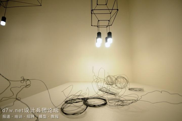 设计兵团_2014法兰克福照明展_VIBIA (25).jpg