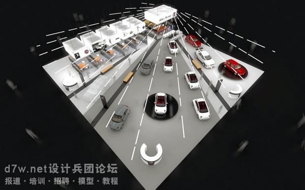 设计兵团_塞尔维亚车展FIAT (1).jpg