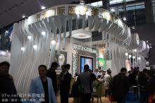 2014广州美博会现场照片小展台参考好资料(三)