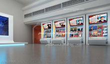 现代科技展厅设计方案