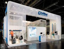 DEVILBISS展台设计-杜塞尔多夫国际医院及医疗设备展MEDICA