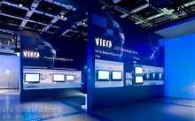 松下-蓝箱2007IFA展
