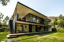 激发你的展台造型创作灵感--世界顶级直角建筑造型集合(八)