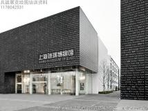 上海玻璃博物馆(全景,内部细图)