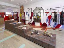 加拿大多伦多安妮艾梅时尚精品店