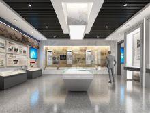 2021最新展厅展馆设计------个人接单