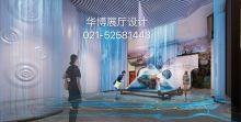 华博展示展厅设计