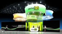 OKNO-TV 展台设计(除名转载)