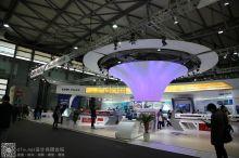 2015上海-轨道交通展览会