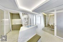 银行办公空间设计