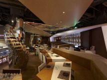 上海国际金融中心Haiku Sushi餐厅