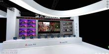 全景VR效果图制作 舞美 展厅 展台都可以 金牛设计长期有效