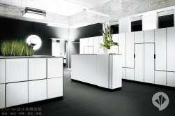 德国danpearlman公司作品    设计办事处办公家具