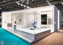 Mosa展台设计2015
