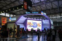 2014上海游戏展报道 一