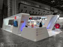 台湾精品展台--TECHNOFRONTIER 2014日本电子、机械零配件及材料展