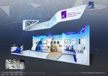 【acrosschina作品】新加坡航展2014 ASTAR 全套设计