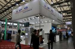 2013上海工业博览会完整呈现(四)