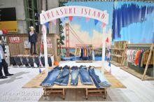 2013柏林服装展和展台Made-Crafted和LITTLE-PIECES