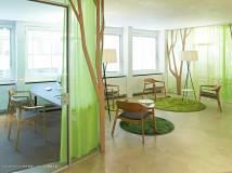苏黎世-巴塞尔 的一个办公空间设计