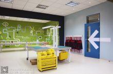 """德国技术博物馆-""""宝马集团""""展厅设计"""
