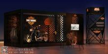 Harley Davidson 100 anos--哈雷·戴维森100周年舞美庆典