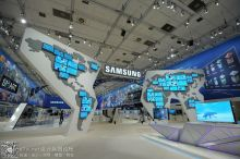 samsung at IFA 2011