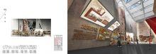 展厅展馆设计十余年经验  有工厂可施工