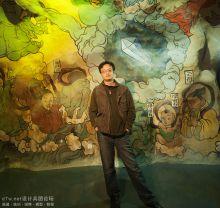 不忘初心-一个理想主义者的设计路【杨毅斌】(6) 乐山水晶博物馆设计