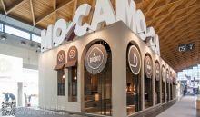 MO.CA咖啡展台设计--2014年Sigep意大利国际冰淇淋、糕点、糖果及烘焙设备展