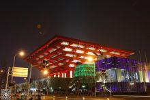 上海世博会中国馆-东方之冠