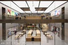 东欧第一间苹果专卖店