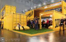 DUCATI(杜卡迪)展台设计-2014德国科隆国际摩托车展