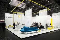 顶级展览设计公司大巡礼--德国ifgroup