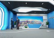科技展厅党建展馆案例汇总------十年设计经验!!