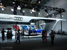 2015年厦门汽车展