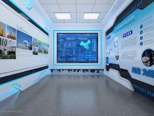2021最新展厅设计方案